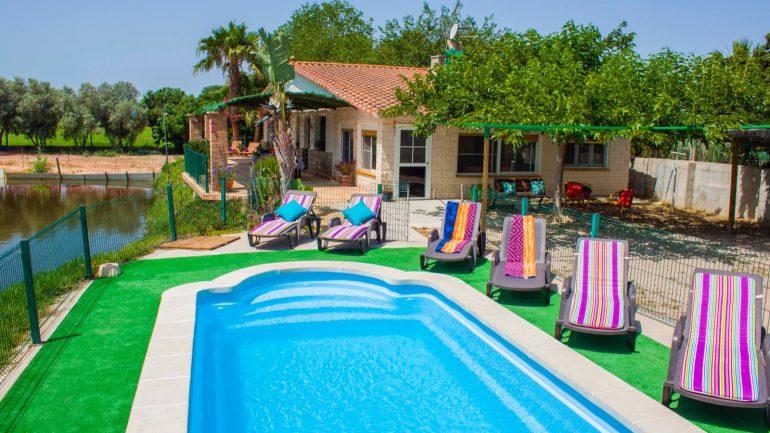 Paradise Ebro 1