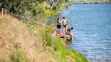 Erleben Sie den Rio Ebro