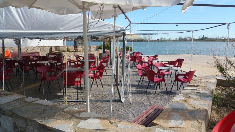 Terrasa Bar New Rem