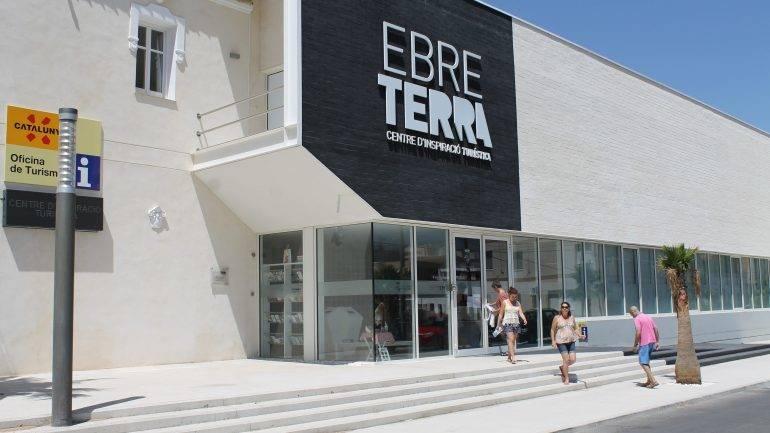 Ebreterra Museu Interactiu de les Terres de L'Ebre