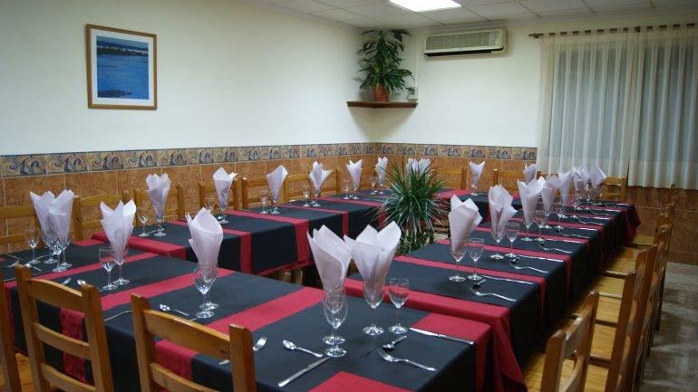 Restaurant Geno's