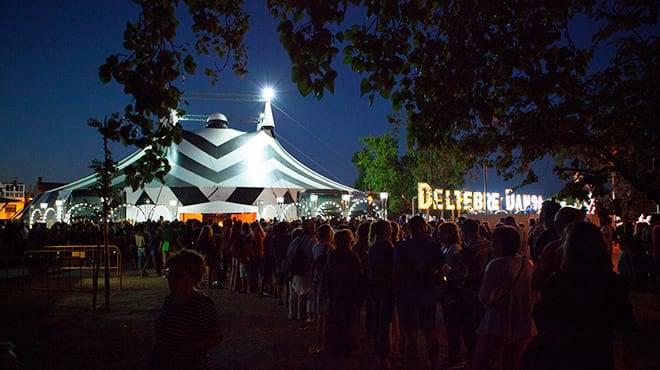 Culture events in Deltebre