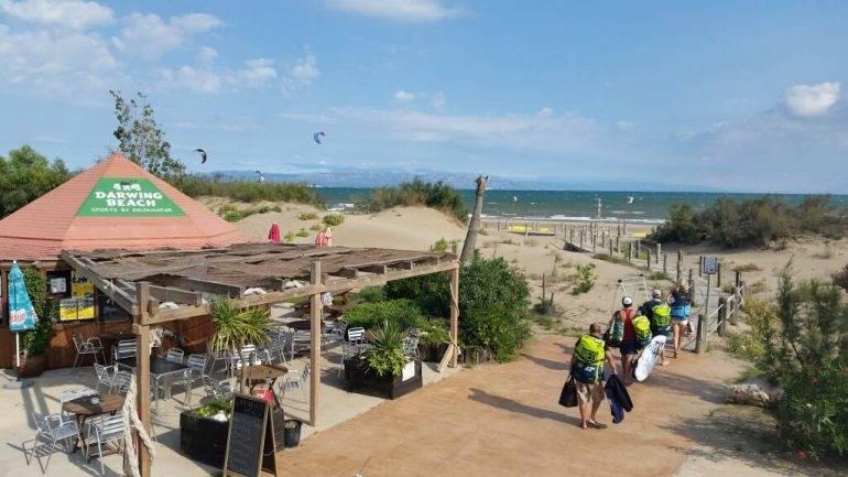 Xiringuito Darwin Beach