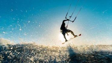 Esports d'aventura al Delta de l'Ebre