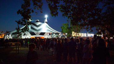 Kulturveranstaltungen in Deltebre