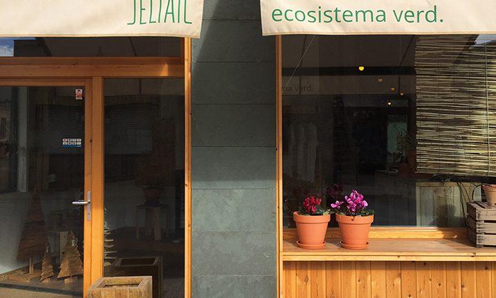 Ecobotiga Deltaic