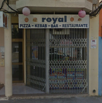 Royal Restaurant Pizzeria